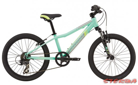 """Cannondale Trail 20"""" Girls 2017"""