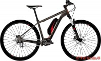 Cannondale Trail Neo 2017