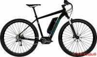 Cannondale Quick Neo 2017