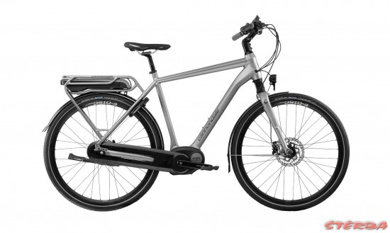 Cannondale Mavaro Active 2 Men 2017