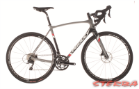 Ridley KOLO RIDLEY X-TRAIL CARBON 105 MIX 2017