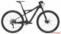 Cannondale Scalpel-Si Carbon 3 2018