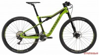 Cannondale Scalpel-Si Carbon 4 2018