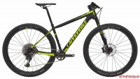 Cannondale F-Si Carbon 1 2018