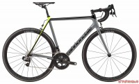 Cannondale SuperSix EVO Hi-MOD RED eTap 2018