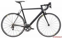 Cannondale SuperSix EVO 105 2018