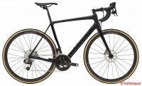 Cannondale Synapse Hi-MOD Disc RED eTap 2018