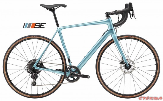 Cannondale Synapse Carbon Disc Apex 1 SE 2018