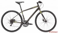 Cannondale Quick 3 Disc 2018