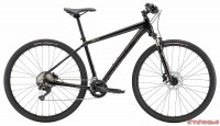 Cannondale Quick CX 1 2018