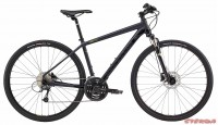 Cannondale Quick CX 3 2018