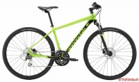 Cannondale Quick CX 4 2018