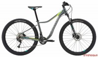 Cannondale Trail Women's 3 2018