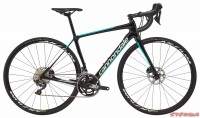 Cannondale Synapse Carbon Disc Women's Ultegra 2018
