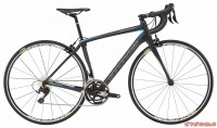 Cannondale Synapse Disc Women's Tiagra 2018