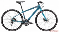 Cannondale Quick 1 Disc Women's 2018