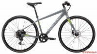 Cannondale Quick 2 Disc Women's 2018