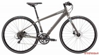 Cannondale Quick 3 Disc Women's 2018