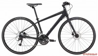 Cannondale Quick 5 Disc Women's 2018