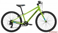 Cannondale Quick 24 Boy's 2018