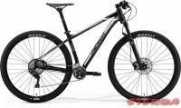 Merida BIG.NINE XT-EDITION 2018