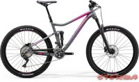Merida ONE-TWENTY XT-EDITION JULIET 2018