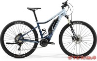 Merida eBIG.TOUR XT-EDITION 2018