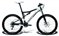 Cannondale RZ One Twenty XLR 1 2012