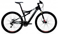 Cannondale Scalpel 29'er Alloy 4 2012