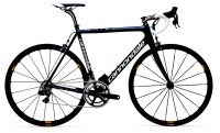 Cannondale SuperSix EVO Di2 2012