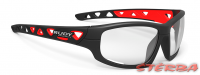 BRÝLE RUDYPROJECT Airgrip