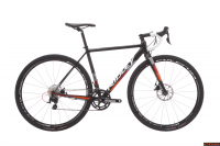 Ridley X-Ride disc Tiagra 2018