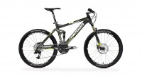 Merida One-Twenty carbon XT D 2012