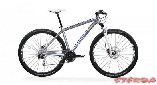 Merida Big Nine TFS XT-D 2012