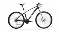 Merida Juliet XT-D 2012