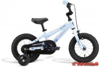 "Merida Dakar 612-Coaster -Boy / -Girl 12"" 2010"