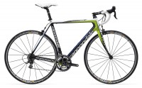 Cannondale SuperSix 5 105 Compact 2012