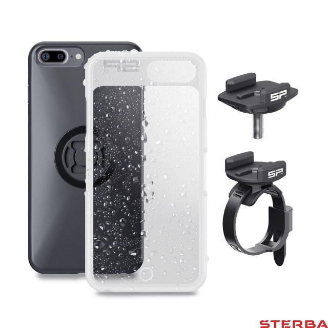 DRŽÁK SP bike bundle IPhone 8+/7+/6s+/6+