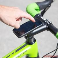 DRŽÁK SP bike bundle Samsung S8