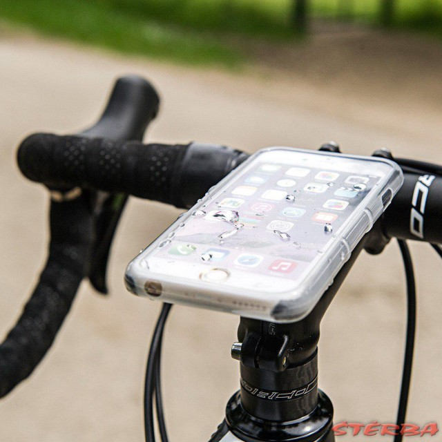 DRŽÁK SP bike bundle Samsung S8 a S9