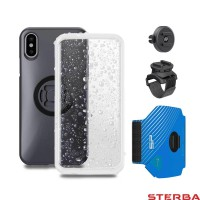 DRŽÁK SP Multi activity bundle iPhone X