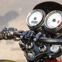 DRŽÁK SP Bike Mount