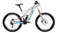 Cannondale CLAYMORE 1 2013