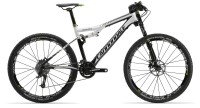 Cannondale SCALPEL RACE 2 2013