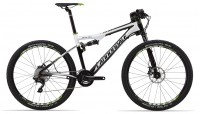 Cannondale SCALPEL RACE 3 2013