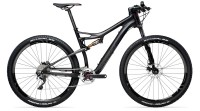 Cannondale SCALPEL 29'ER CARBON ULTIMATE 2013