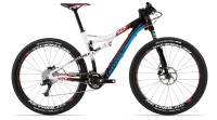 Cannondale SCALPEL 29'ER CARBON 1 2013