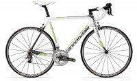 Cannondale SUPERSIX ULTEGRA 2013