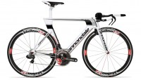 Cannondale SLICE RS ULTEGRA DI2 2013