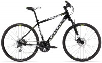 Cannondale QUICK CX 3 2013